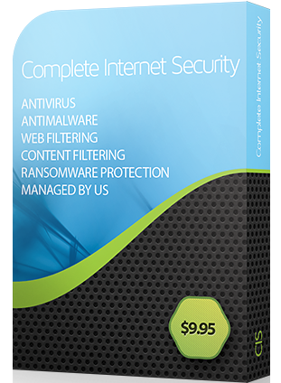 Complete Internet Security Cedar Falls Iowa